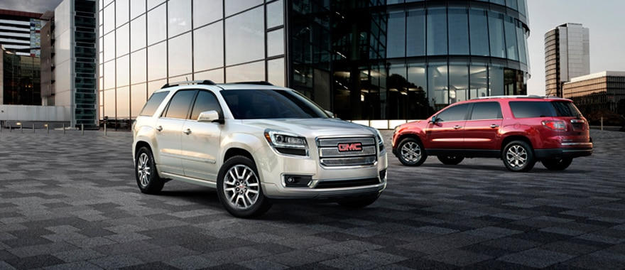 Gmc Acadia Denali Photos Acadia Denali Pictures Gmc Uae