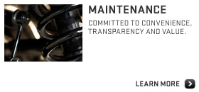 2012 GMC Maintenance